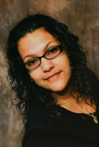 37-year-old Angela Donatell, shown here, died two years ago from diabetes complications while in custody at the Las Vegas Detention Center. Her mother Judy Donatell spoke with the Review-Journal o ...