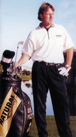 Western High School graduate and former professional golfer Jerry Foltz is one of four inductees in this year's Las Vegas Golf Hall of Fame class. Foltz currently works as an analyst for the ...