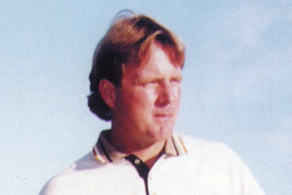 Western High School graduate and former professional golfer Jerry Foltz is one of four inductees in this year's Las Vegas Golf Hall of Fame class. Foltz works as an analyst for the Golf Chan ...