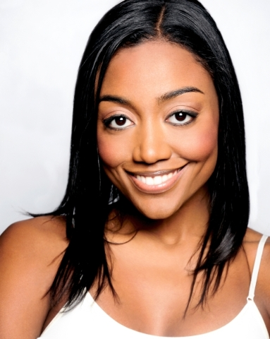 """Pippin"" Tony-winner Patina Miller joins The Smith Center's musical New Year's Eve party at 7 p.m. Dec. 31. COURTESY THE SMITH CENTER FOR THE PERFORMING ARTS"