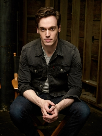 "Erich Bergen of TV's ""Madame Secretary"" -- whose credits include the Las Vegas and movie versions of ""Jersey Boys"" -- will host The Smith Center's  annual New Year& ..."