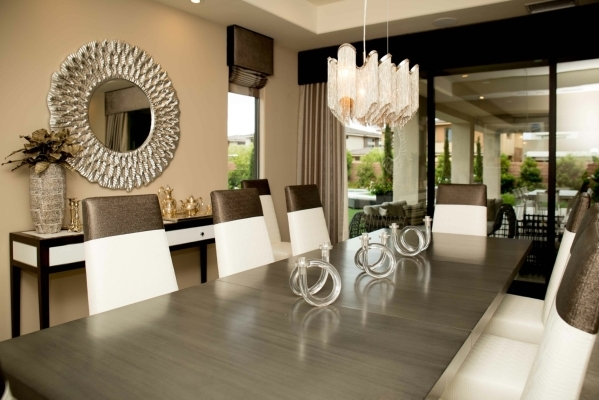 Consider function when choosing drapes for the home las for Local interior design firms