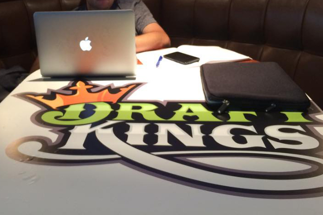 (Draft Kings/Facebook)