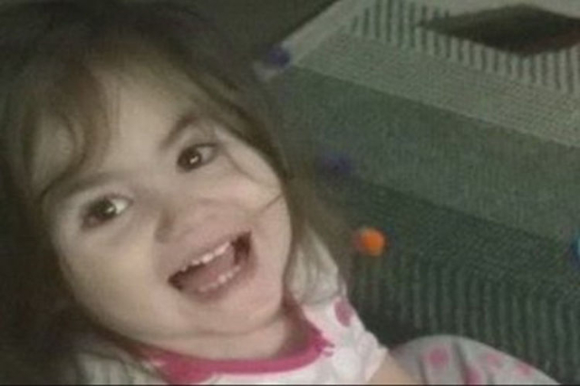 The body of 2-1/2-year-old Bella Bond was found in June stuffed into a plastic bag and left in Boston Harbor.
