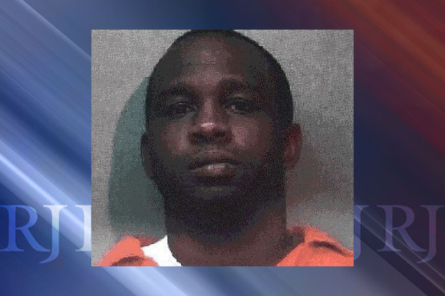 Benjueil Johnson, 32, a killer who was accidentally released from jail last week in Louisiana has been captured in Georgia, the U.S. Marshals Service said on Friday. (Louisiana Department of Corre ...