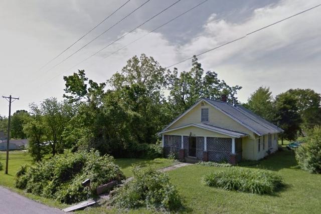 1300 block of East Mechanic Lane, Independence, Mo. (Google Maps)