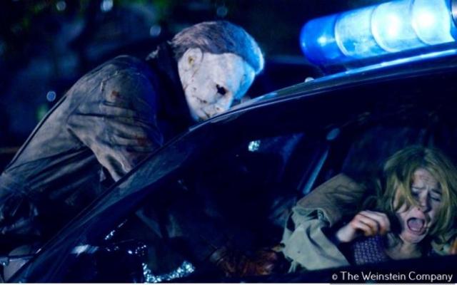 Halloween (The Weinstein Company)