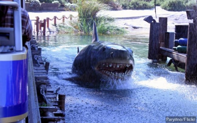 Jaws (Paryitno/Flickr)