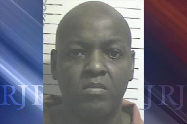 Johnnie Jordan (Nevada Department of Corrections)