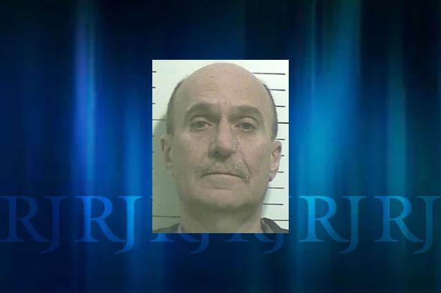 Robert Vanwagenen, 55 (Nevada Department of Corrections)