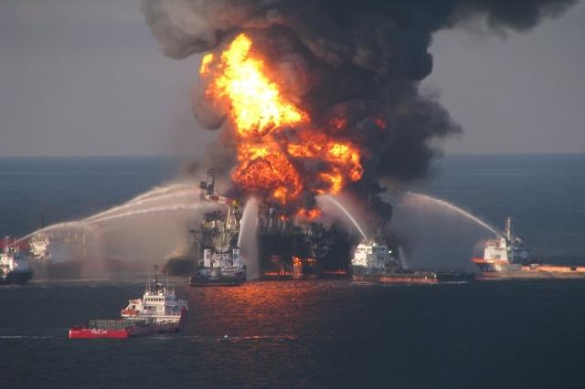Historic $20.8 Billion Settlement Reached With BP Over Deepwater Horizon Oil Spill (Inform/NDN)