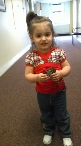 """Bella Bond, the girl known as """"Baby Doe"""" -- who in June 2015 was found dead, wrapped in a trash bag on a rocky shoreline in Boston Harbor -- was a """"true innocent"""" who died by a ..."""