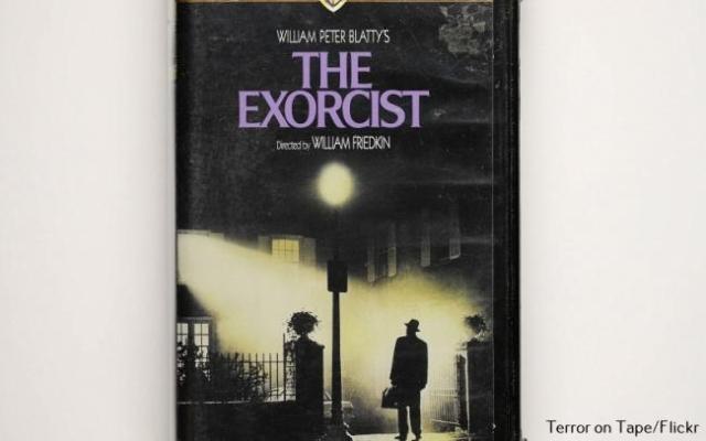 The Exorcist (Terror on Tape/Flickr)