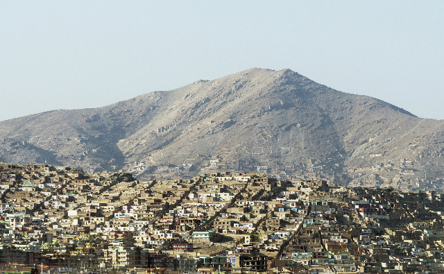 Afghanistan (Thinkstock)