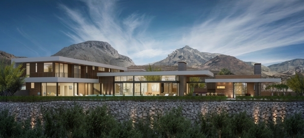 SB Architects is designing a showcase home at Ascaya  in Henderson. The luxury community has selected seven of the country's top architecture firms to design showcase homes that will provide ...
