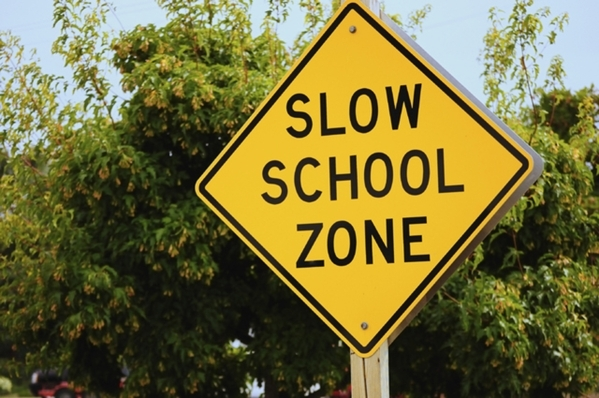U-turns while students are arriving or departing at schools were banned in school zones as of Oct. 1 under a new state law, Senate bill 144, which took effect Oct. 1. The law also forbids drivers  ...