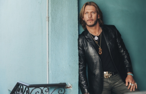 "Craig Wayne Boyd, who had to go to extra effort to make his win on ""The Voice"" pay off, visits Sunset Station on Friday. (Courtesy)"