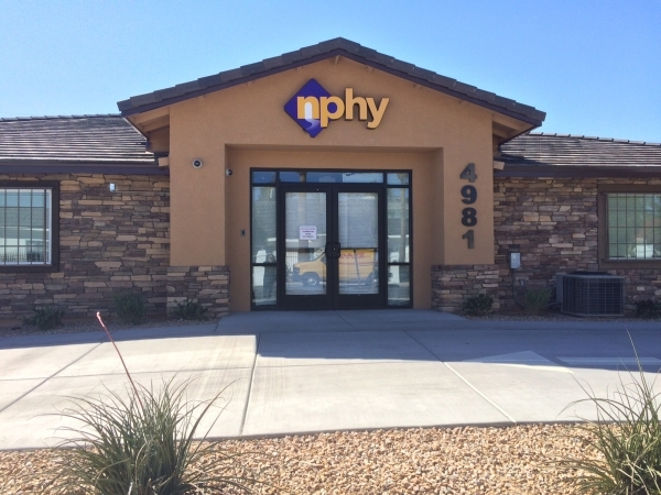 A grant from the Nevada Women's Philanthropy helped the Nevada Partnership for Homeless Youth double the size of its William Fry Drop-In Center, shown here. (Special to View)