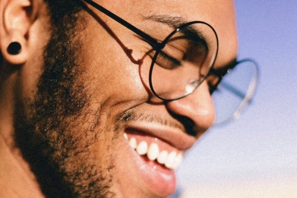 Cameron Calloway plans to enter the studio later this month to record a six-song EP, his first proper release. COURTESY PHOTO