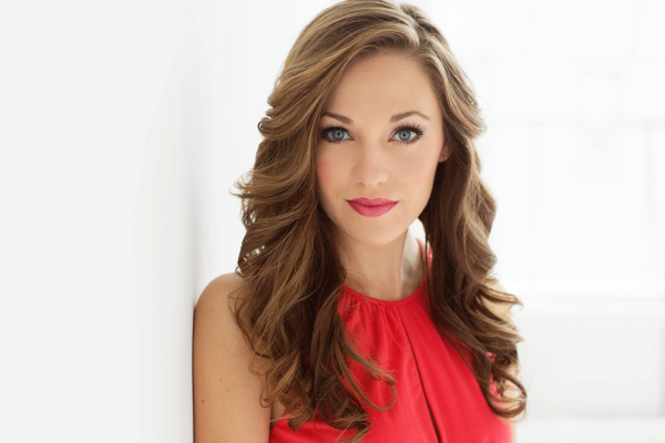 "Laura Osnes, who sang at The Smith Center's 2012 opening and returns to Cabaret Jazz in December, will be on Broadway during the 2016-17 season with the new musical ""The Bandstand,&quot ..."