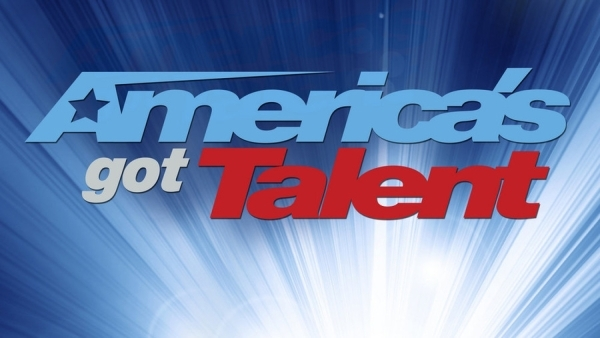 """AMERICA'S GOT TALENT -- Pictured: """"America's Got Talent"""" Horizontal Logo -- (Photo by: NBCUniversal)"""
