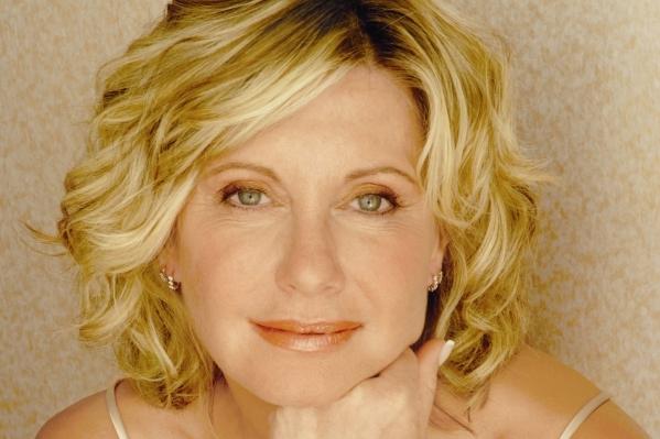 Olivia Newton-John (Courtesy photo)