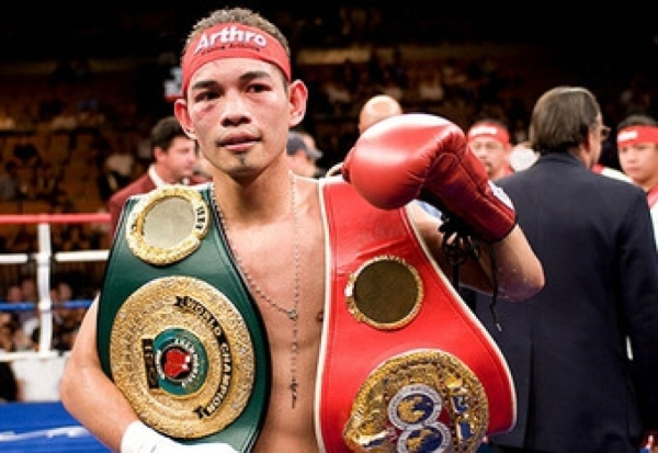 Super bantamweight Nonito Donaire (35-3, 23 knockouts) will fight Cesar Juarez on Dec. 11 in San Juan, Puerto Rico. COURTESY PHOTO