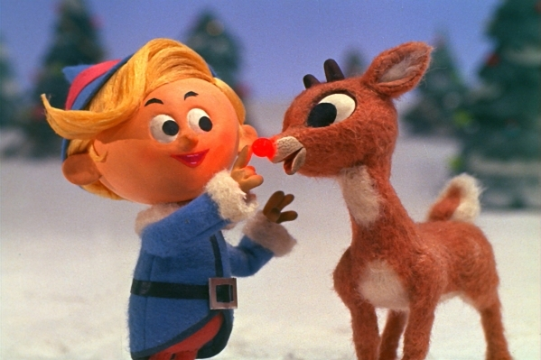 "Let the reindeer games begin! ""Rudolph the Red-Nosed Reindeer,"" the longest-running holiday special in television history, dating back to 1964, will be broadcast Dec. 1 on CBS. This clas ..."