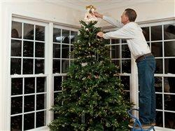 Tips to make your home holiday-ready for guests with asthma and allergies