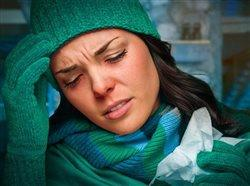 Living with asthma? Get smart about the flu