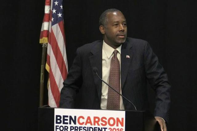 Dr. Ben Carson (CNN)