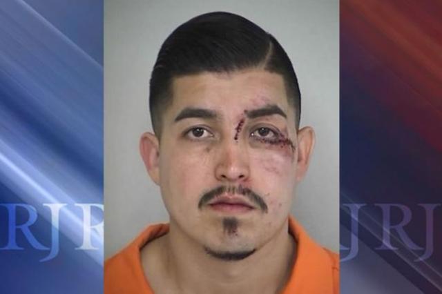 Omar Herrera (North Las Vegas Police Department)