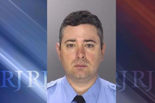 Joseph Marion (Philadelphia Police Department)