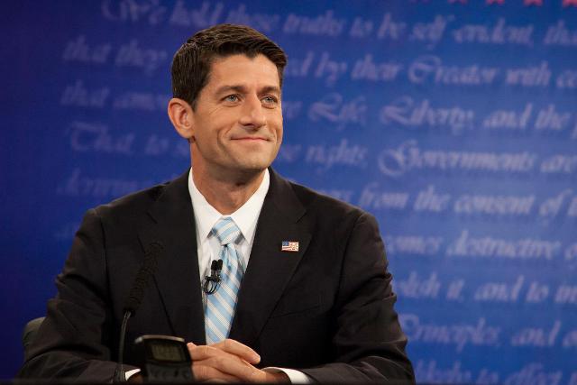 (Paul Ryan/Facebook)