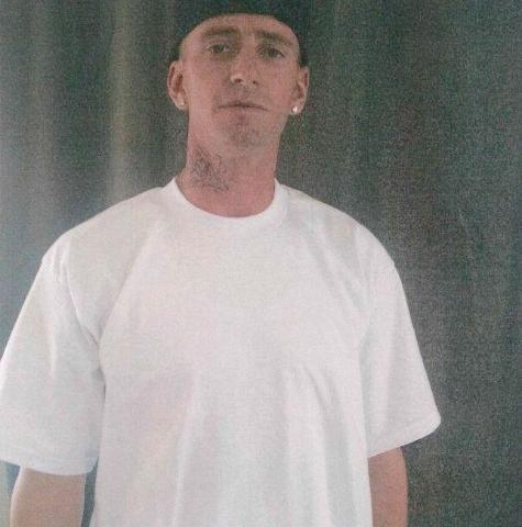 Kristopher Schneider, 33 (Las Vegas Metropolitan Police Department)