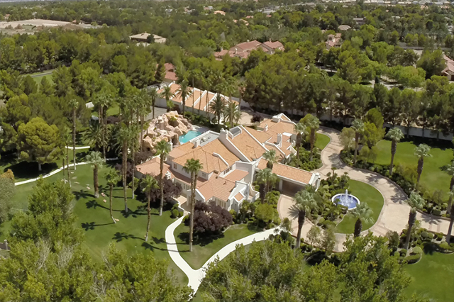 Casino Owner Phil Ruffin Buys Primm Ranch PHOTOS