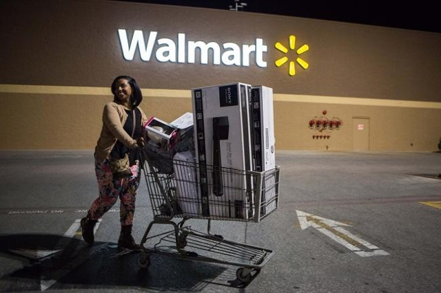 Walmart unveils Black Friday deals – Las Vegas Review-Journal