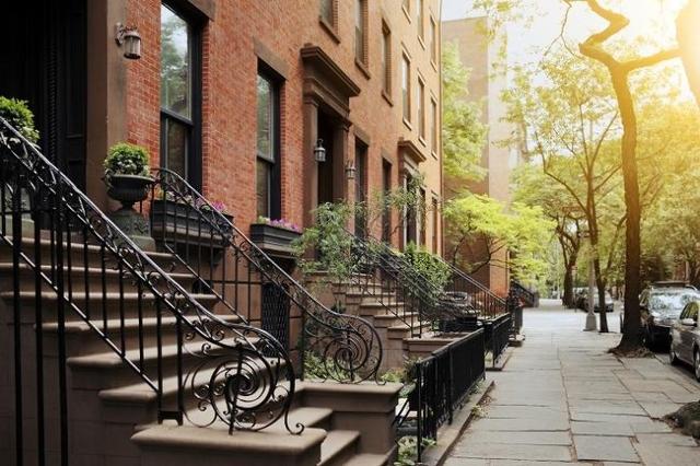 Brooklyn Heights (Thinkstock)