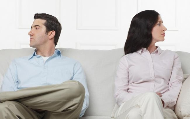 Dating while getting a divorce in texas