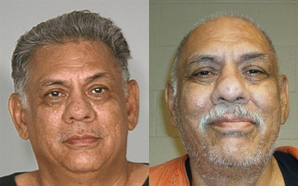 Year placed on death row: 2009 Frederick Mendoza, 69, raped and killed a Rita Krenberg, 68, at an assisted living apartment complex in Las Vegas in 2007. He is a Vietnam veteran with post-traumati ...