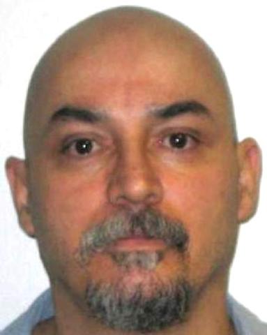 Jose Echavarria, 54, fatally shot Las Vegas FBI agent John Bailey, 47, during a bank robbery in 1990.