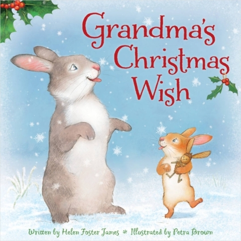 Book review: 'Grandma's Christmas Wish' reveals what Granny wants
