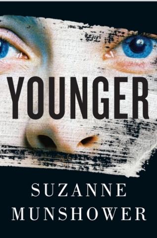 Literary Las Vegas: Suzanne Munshower