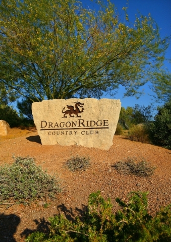 MacDonald Highlands has released new lots with 360-degree views of the Las Vegas Valley. These one-half to 3-acre lots are called Dragon's Reserve and are for sale at $1 to $3 million dollar ...