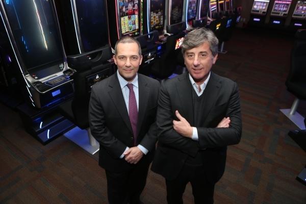 GTECH Rebrands As IGT After $6.4 Billion Merger