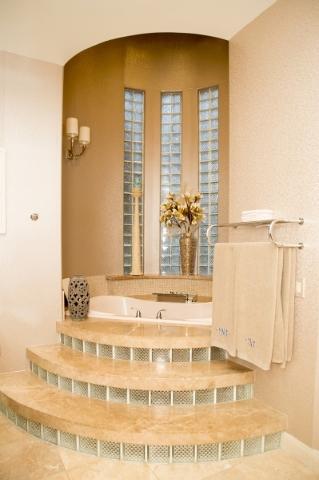 The master bath.   TONYA HARVEY/REAL ESTATE MILLIONS