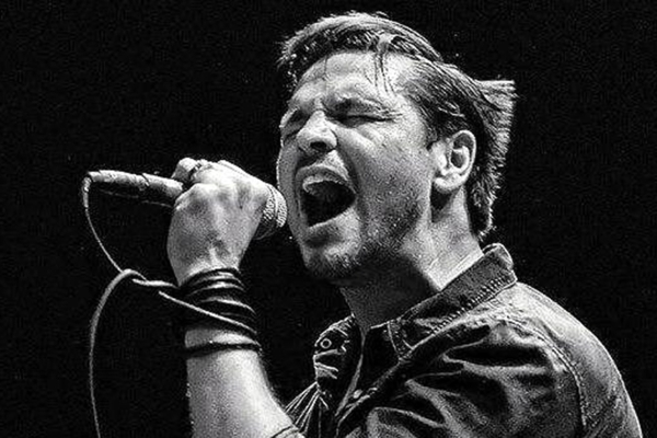 Adelitas Way frontman Rick DeJesus (Courtesy photo)