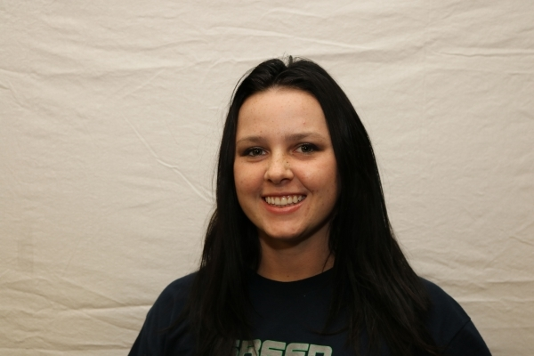 Racquel Holder, Green Valley: The senior finished fourth in the Sunrise Region singles tournament and helped the Gators to a second-place finish in the Sunrise team tournament.