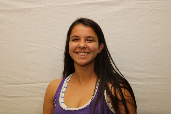 Tiffany Theophil, Silverado: The senior won the Sunrise Region singles title, dropping just seven games in eight tournament sets.