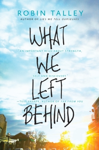 Book review: 'What We Left Behind' heavy on angst, light on romance